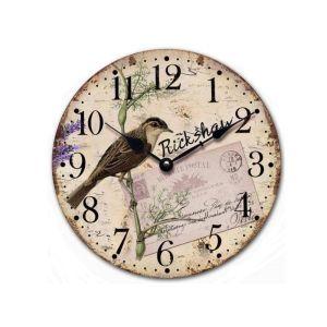 Настенные часы РЕМЕКО 238000 Время
