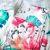 Постельное бельё Праймтекс евро (50*70, 70*70) LoveMe Summer time белый/розовый/зелёный