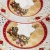 Фруктовница Арти М 586-159 3 яруса Christmas collection