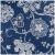 Скатерть Арти М 850-839-22 Сапфир 160 см бирюза/синий