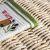 Набор полотенец АРИЯ 40*60 (2 предмета) Olive экрю/зеленый
