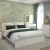 Кровать Компасс КД-041 без ламелей и опор + КД-041 Эконом-стандарт белый структурный