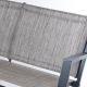 Комплект мебели ЭкоДизайн Т206В кофейный (стол + 2 кресла + диван)