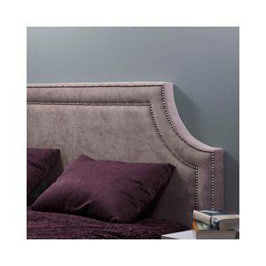 Купить Кровать ГМФ К308 люкс Карина 140*200 с подъемным механизмом цвет бодега светлый