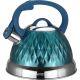 Чайник на плиту Vitesse VS-1122 цвет голубой