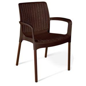 Купить Комплект мебели КОРАЛЛ SHT-DS21 (стол + 4 кресла)
