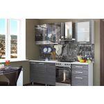Кухонный гарнитур BTS Лондон 1,6м
