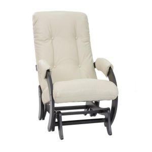 Купить Кресло-глайдер Мебель Импэкс Комфорт м.68 цвет венге/polaris beige