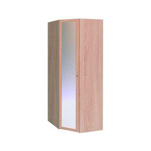 Купить Шкаф угловой ГМФ ШУ63 стандарт Sherlock цвет дуб сонома