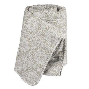 Купить Одеяло Праймтекс GLL лен/хб 172*205