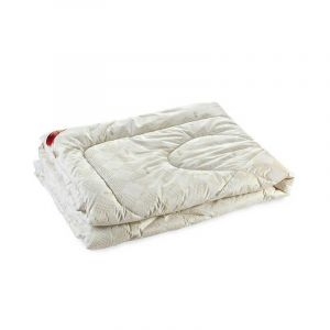 Купить Одеяло Праймтекс VR пух/хб легкое 140*205