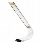 Светильник Лючия NL-3 светодиод цвет серебристый