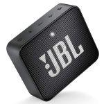 Портативная колонка JBL GO 2 цвет чёрный