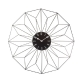 Настенные часы Арти М 764-017 цвет черный