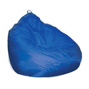 Купить Пуф Комфорт-S Груша-2 цвет оксфорд 240 синий