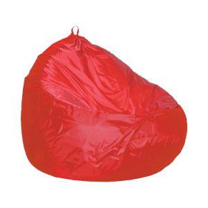Купить Пуф Комфорт-S Груша-2 цвет оксфорд 240 красный