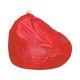 Пуф Комфорт-S Груша-2 цвет оксфорд 240 красный