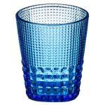 Набор стаканов Арти М 228-049 Индиго (6 шт.) 275 мл цвет синий