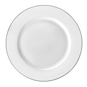 Купить Тарелка обеденная Esprado ALP023WE308 Alpino Esprado 22,5 см