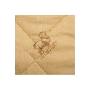 Купить Одеяло KUPU-KUPU КШП-15-42 Овечья шерсть 140*205