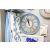 Настенные часы Русские подарки 29660 40*4*40 см цвет бирюза/синий бирюза/синий