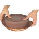 Форма для выпечки Rondell Karamelle RDF-447 (22 см) цвет коричневый