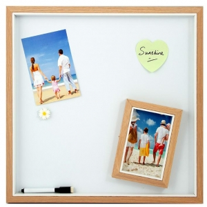 Купить Фоторамка Русские подарки 29929 коллаж на 1 фото 10*15 см цвет натуральный/белый