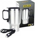 Термокружка Diolex DXMA-450-1