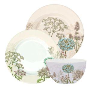 Купить Столовый набор Анна Лафарг Ботаника