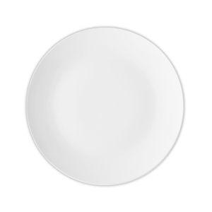 Купить Тарелка Анна Лафарг MW504-FX0131 Белая коллекция 19 см цвет белый