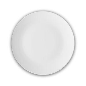 Купить Тарелка Анна Лафарг MW504-FX0133 Белая коллекция 27,5 см цвет белый