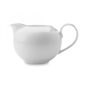 Купить Молочник Анна Лафарг MW504-FX0176 Белая коллекция 0,36 л цвет белый
