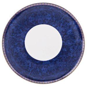 Купить Чайный набор Арти М 264-858 на 6 персон (12 предметов) 250 мл цвет синий