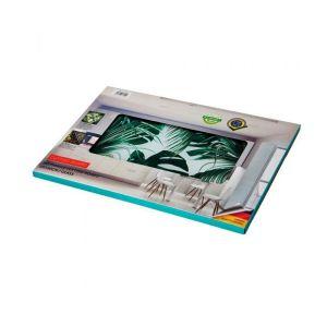 Купить Доска разделочная Арти М 357-144 20*30*0,4 см цвет зелёный