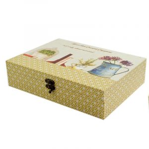 Купить Набор шкатулок Русские подарки 47127 (2 шт.) 29*22*7 см