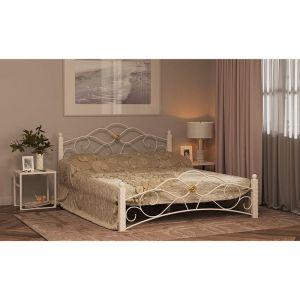 Купить Кровать Сакура Garda-3 90*200 цвет белый