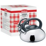 Чайник на плиту Mallony MAL-109
