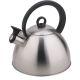 Чайник на плиту Teco TC-111 цвет нержавеющая сталь