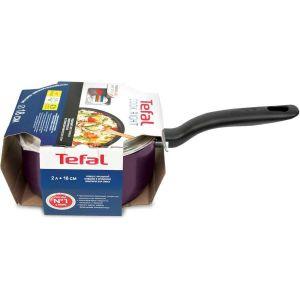 Купить Ковш Tefal Cook Right 04166418 цвет сиреневый