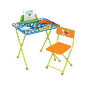 Купить Комплект детской мебели Ника ММ1/1 Ми-ми-мишки