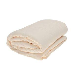 Купить Одеяло KUPU-KUPU КШП-22-42 200*220 Овечья шерсть цвет бежевый