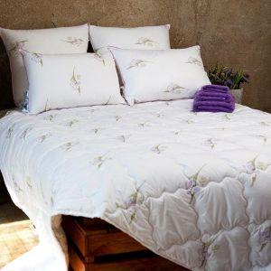 Купить Одеяло Натурэс РИ-О-3-3 140*205 Радужный Ирис