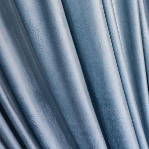 Купить Шторы АРИЯ 200*270 Casaturca (V40) цвет синий
