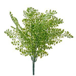 Купить Цветок искусственный MYBLUMM 0161 Зелень Петрушка