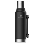 Термос Stanley The Legendary Classic Bottle (1,4 л) цвет чёрный