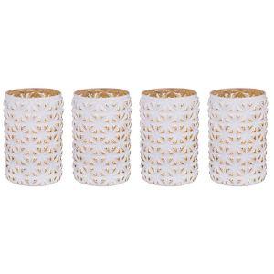 Купить Подсвечник Арти М 862-203 8,5*13 см цвет золото