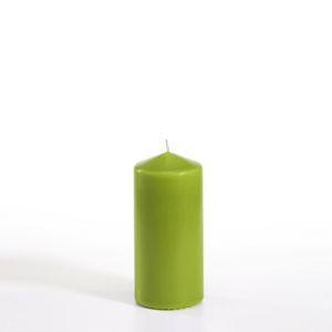 Купить Свеча Европак Трейд 81762 100*50 мм цвет киви