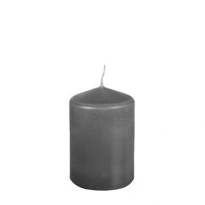 Купить Свеча Европак Трейд 82054 69*100 мм цвет серый