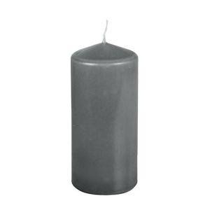 Купить Свеча Европак Трейд 82080 69*180 мм цвет серый