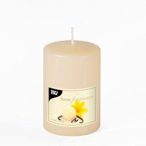 Купить Свеча Европак Трейд 83183 68*100 мм цвет ваниль